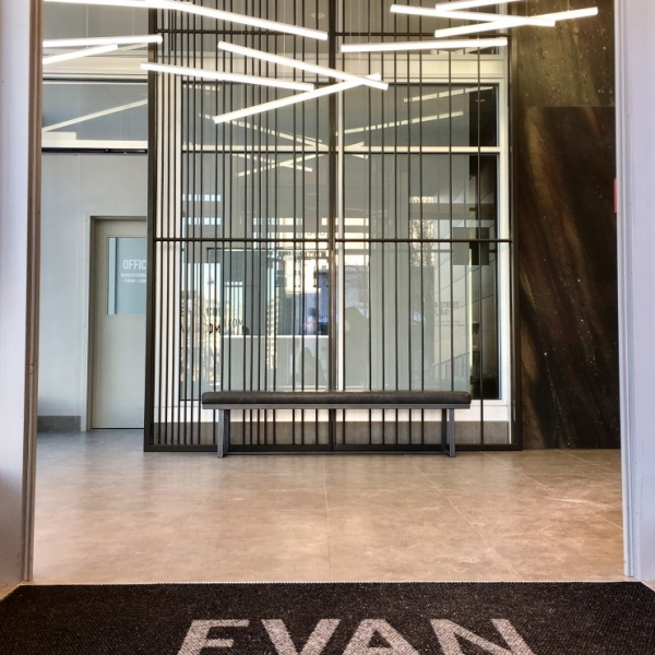 Evan Entry (Custom)